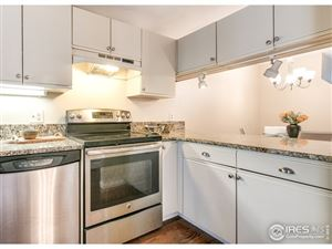 Tiny photo for 2201 Pearl St 103 #103, Boulder, CO 80302 (MLS # 898319)