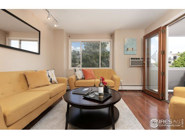 Photo for 2201 Pearl St 103 #103, Boulder, CO 80302 (MLS # 898319)