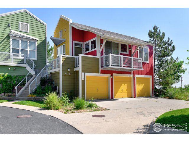 4712 18th St, Boulder, CO 80304 - #: 945319