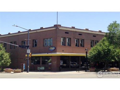 Photo of 380 Main St 1st floor, Longmont, CO 80501 (MLS # 902320)
