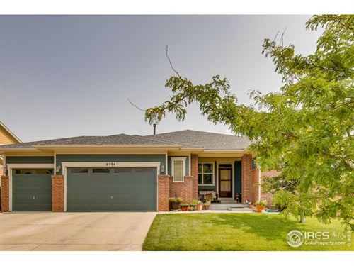 Photo of 6304 Steeple Rock Dr, Frederick, CO 80516 (MLS # 922320)