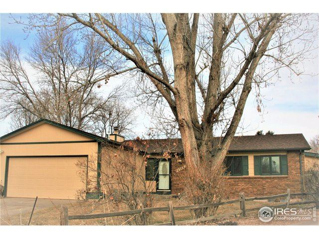 4309 W 23rd St, Greeley, CO 80634 - #: 898320