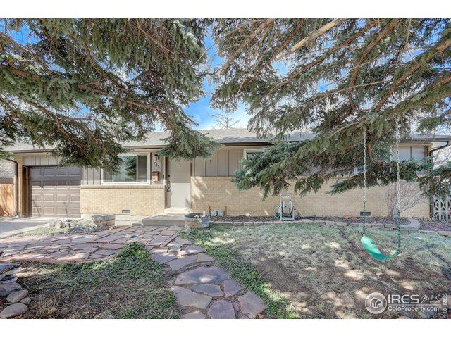 Photo for 735 34th St, Boulder, CO 80303 (MLS # 907321)