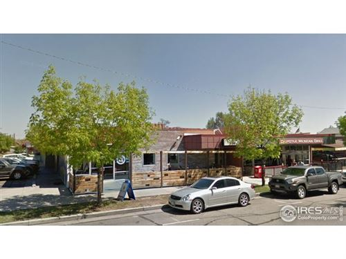 Photo of 807 17th St H #H, Greeley, CO 80631 (MLS # 897322)