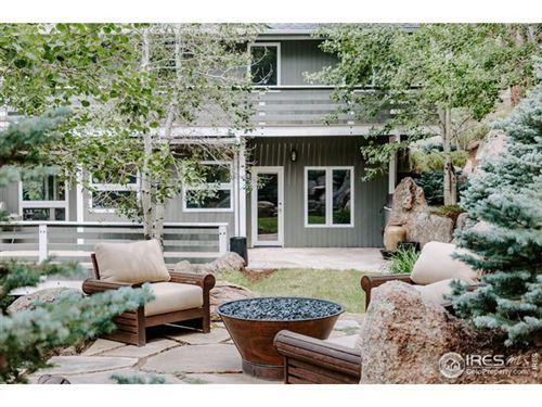 Photo of 242 Wildwood Ln, Boulder, CO 80304 (MLS # 919322)