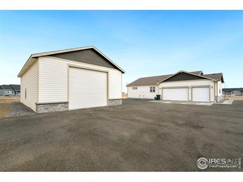 Photo of 16514 Fairbanks Rd N, Platteville, CO 80651 (MLS # 938323)