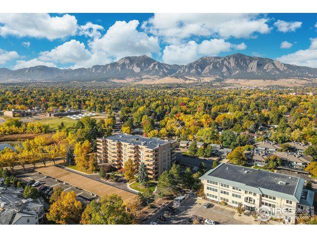 500 Mohawk Dr 406, Boulder, CO 80303 - #: 953323