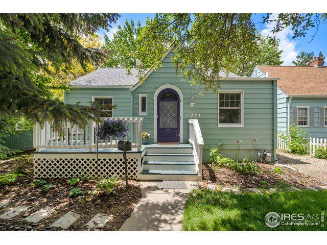 711 Bowen St, Longmont, CO 80501 - #: 941324