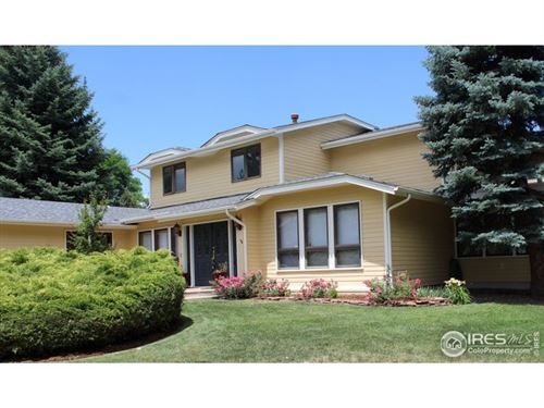 Photo of 4281 Black Cherry Ct, Boulder, CO 80301 (MLS # 917325)