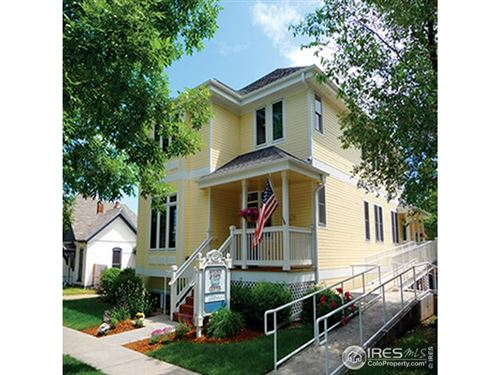 Photo of 226 Remington St 1, Fort Collins, CO 80524 (MLS # 941325)