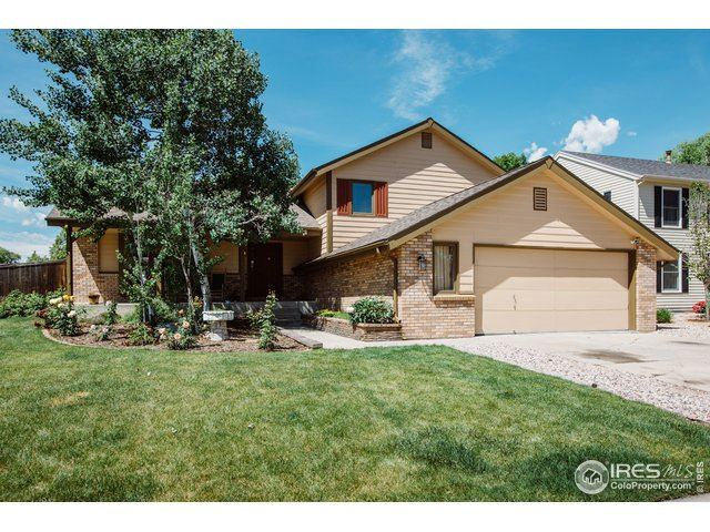 5225 Coralberry Court, Fort Collins, CO 80525 - #: 886325