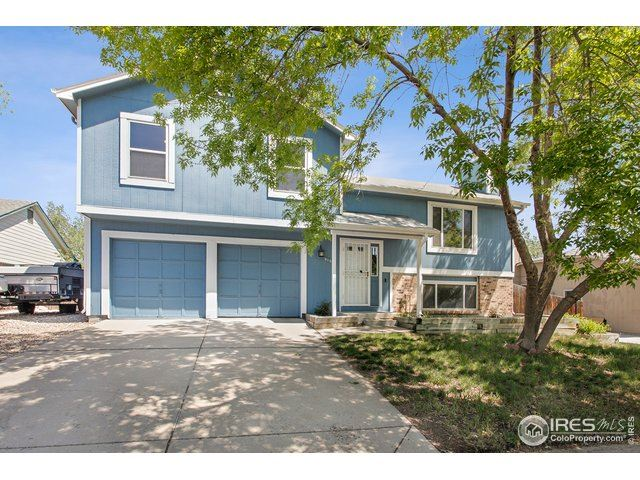 4109 E 107th Pl, Thornton, CO 80233 - #: 912325