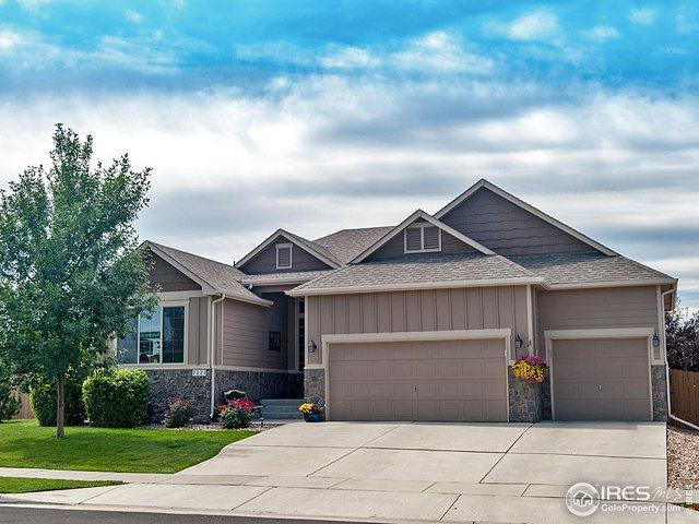 7021 Autumn Ridge Drive, Fort Collins, CO 80525 - #: 892326