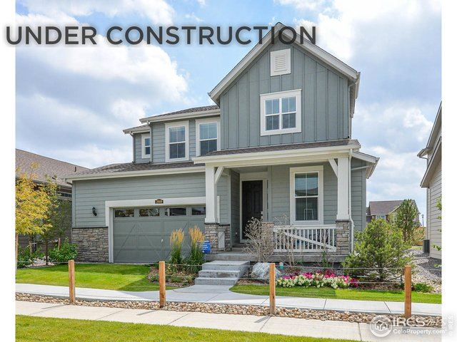 3026 Reliant St, Fort Collins, CO 80524 - MLS#: 901326