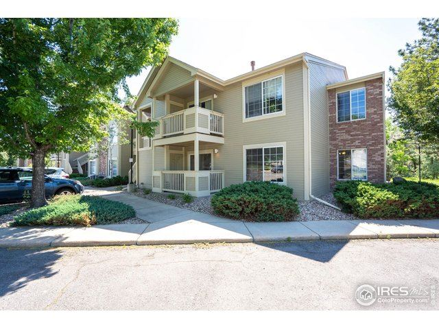1225 W Prospect Rd W-92, Fort Collins, CO 80526 - #: 943326