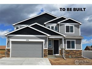 Photo of 5104 Thunderhead Dr, Timnath, CO 80547 (MLS # 869327)