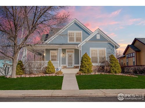Photo of 5140 Mt Pawnee Ave, Frederick, CO 80504 (MLS # 906327)