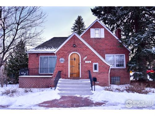 Photo of 405 E Prospect Rd, Fort Collins, CO 80525 (MLS # 912327)