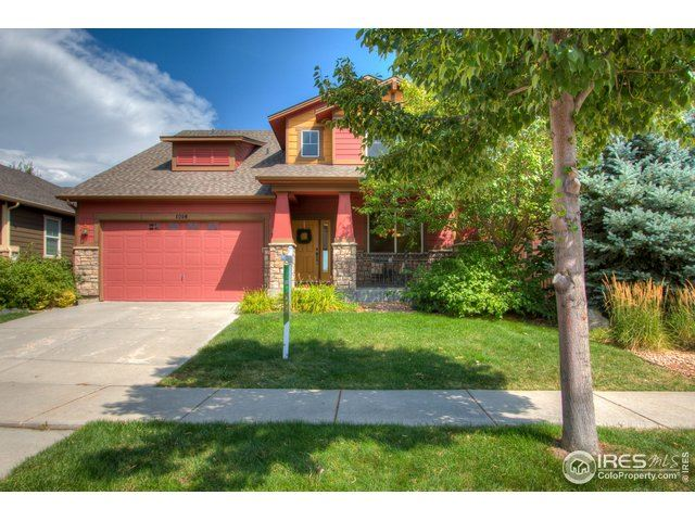 1014 Burrowing Owl Drive, Fort Collins, CO 80525 - #: 892327