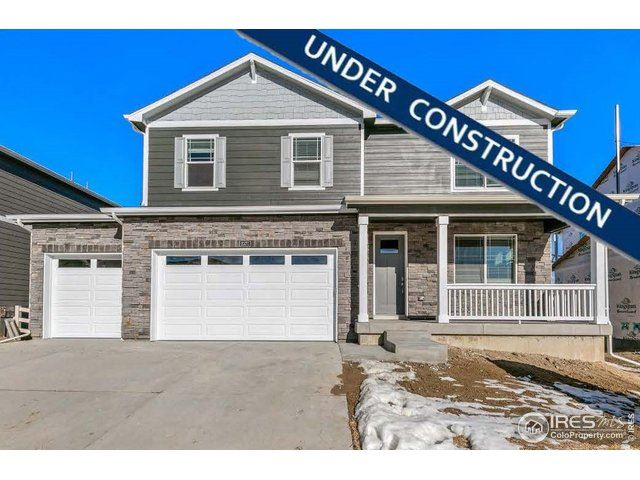 1242 Lily Mountain Rd, Severance, CO 80550 - #: 942327
