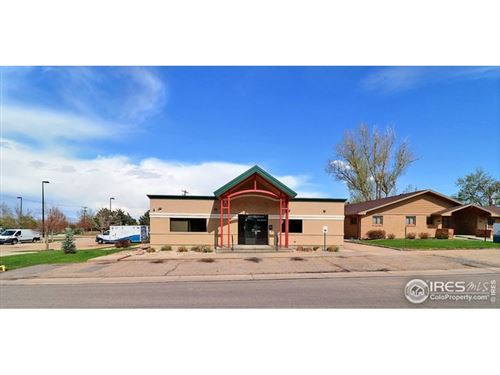 Photo of 1624 17th Ave, Greeley, CO 80631 (MLS # 940328)