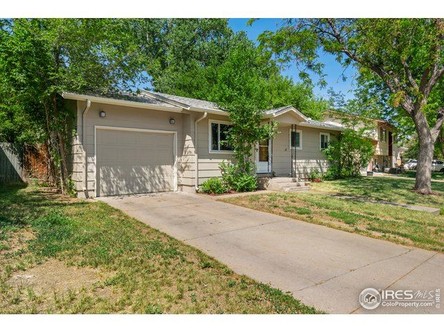 1803 30th St Rd, Greeley, CO 80631 - #: 943328