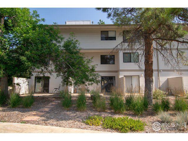 1705 Heatheridge Rd J105, Fort Collins, CO 80526 - #: 945328