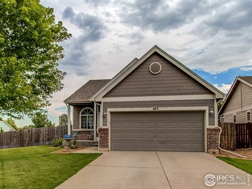 Photo of 463 Heritage Ln, Johnstown, CO 80534 (MLS # 918329)