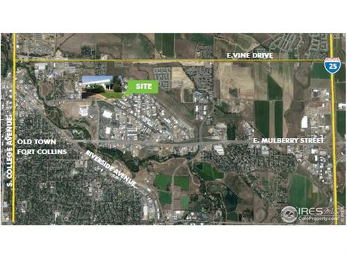 Photo of 1313 Duff Dr 2, Fort Collins, CO 80524 (MLS # 941330)
