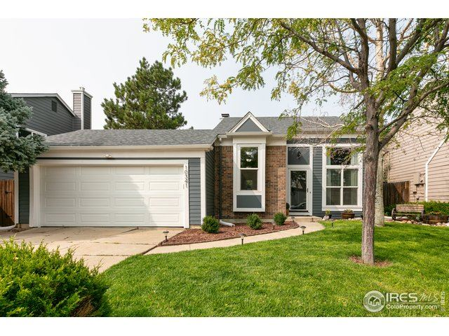 10341 Routt St, Westminster, CO 80021 - MLS#: 924330
