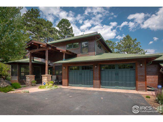 645 Riverside Dr, Estes Park, CO 80517 - #: 947330