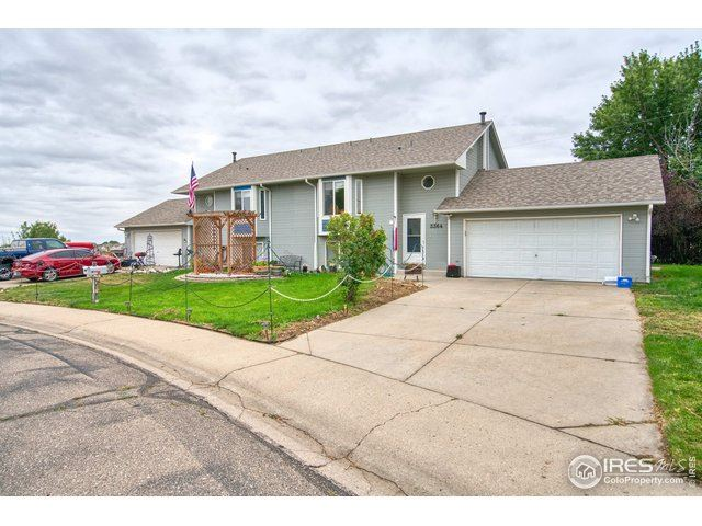 3364 35th St, Greeley, CO 80634 - #: 951330