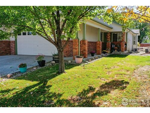 Photo of 2016 Lily Dr, Loveland, CO 80537 (MLS # 953331)