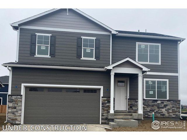 2123 Pineywoods, Mead, CO 80542 - #: 926332