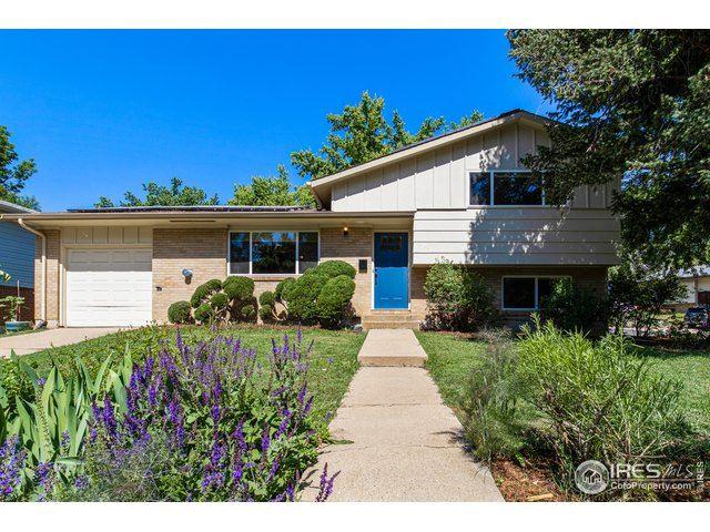3675 Cloverleaf Dr, Boulder, CO 80304 - #: 943332