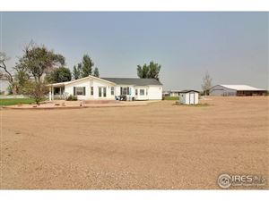 Photo of 17746 County Road 29, Platteville, CO 80651 (MLS # 869333)