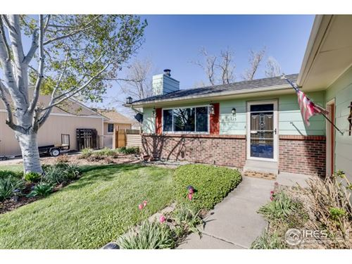 Photo of 115 Maple Dr, Frederick, CO 80530 (MLS # 911333)