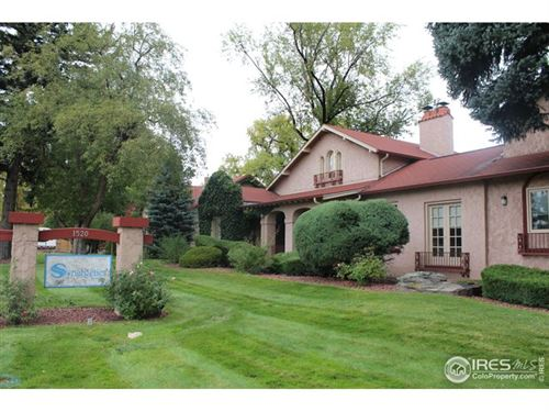 Photo of 1518 S College Ave, Fort Collins, CO 80524 (MLS # 928334)