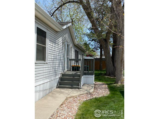 2211 W Mulberry St 134, Fort Collins, CO 80521 - #: 4334