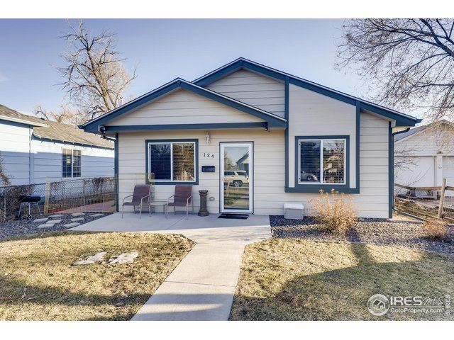 124 3rd St, Fort Lupton, CO 80621 - #: 907334