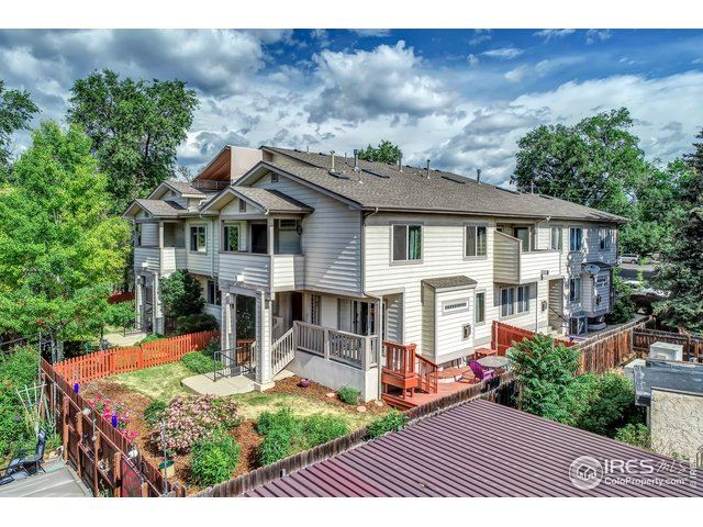 Photo for 2700 Valmont Rd 5, Boulder, CO 80304 (MLS # 946334)