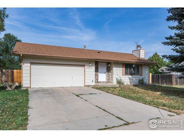 3907 Windom St, Fort Collins, CO 80526 - #: 947334