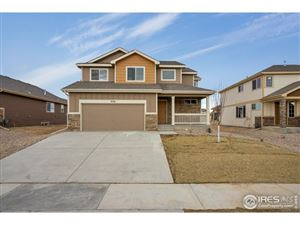 Photo of 324 Torreys Dr, Severance, CO 80550 (MLS # 875335)