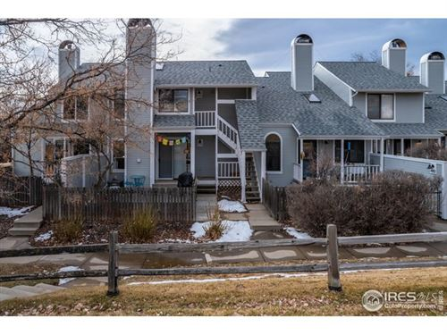 Photo of 480 Owl Dr 8, Louisville, CO 80027 (MLS # 931335)