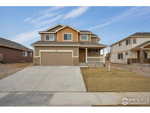 324 Torreys Drive, Severance, CO 80550 - #: 875335