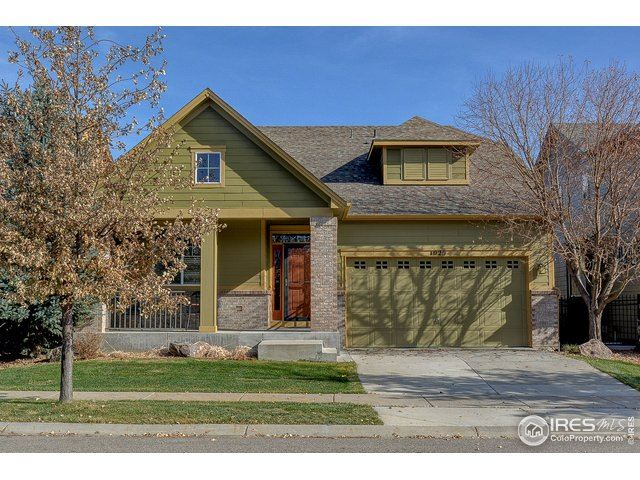 1020 Burrowing Owl Drive, Fort Collins, CO 80525 - #: 898335