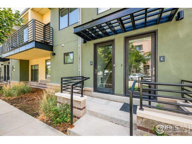 1380 Rosewood Ave 9-D, Boulder, CO 80304 - #: 943335