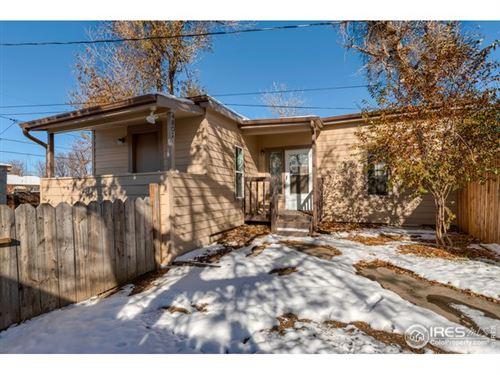 Photo of 4807 Chase St, Denver, CO 80212 (MLS # 904336)
