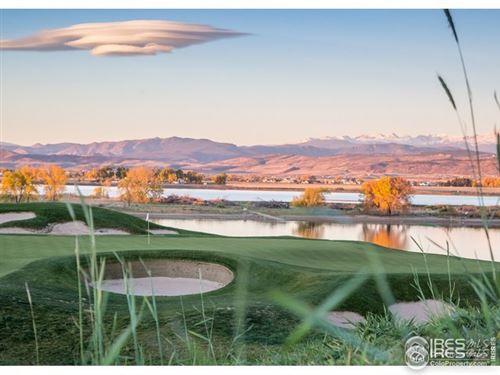 Photo of 2658 Heron Lakes Pkwy, Berthoud, CO 80513 (MLS # 929336)