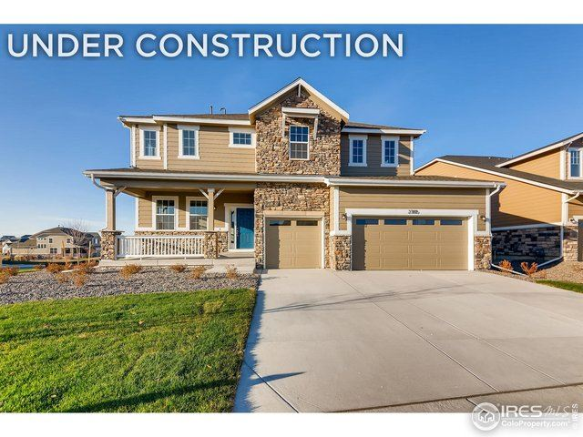 1678 Shoreview Dr, Severance, CO 80550 - #: 899336